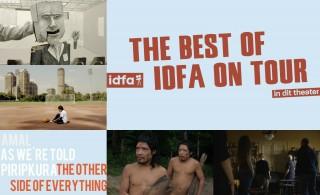 IDFA Tour banner online